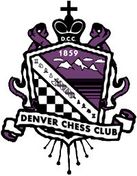 Denver Chess Club Logo