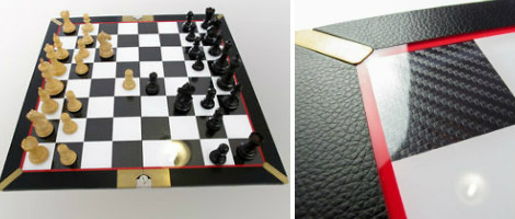 Diaxi Foldable ChessBoard
