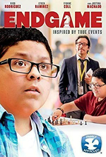 Endgame (Chess Movie)