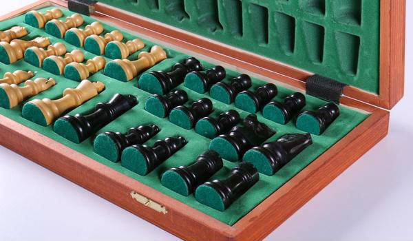The Best Folding Chess Sets