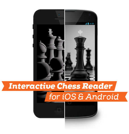 Forward Chess App for Android and IOS