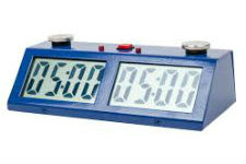 ZMart Pro Digital Chess Clock