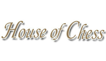 House of Chess Logo
