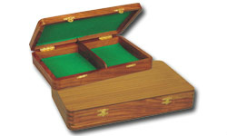 House of Chess - Chess Boxes