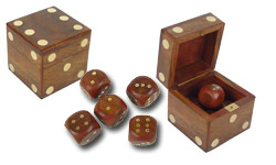 House of Chess - Other Board Games