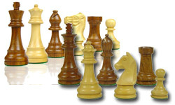 House of Chess - Chess Pieces