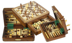 House of Chess - Chess & Backgammon