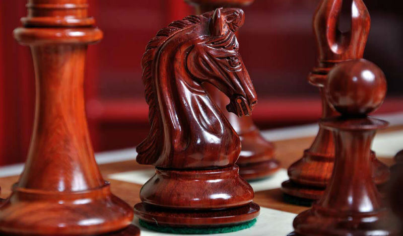 A Lineup of Our Favorite Staunton Chess Sets