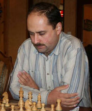 GM Jurij Zezulkin