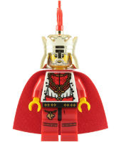 LEGO Kingdoms Chess Figure