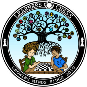 Learners Chess Academy Logo