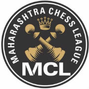 Maharashtra Chess League Logo