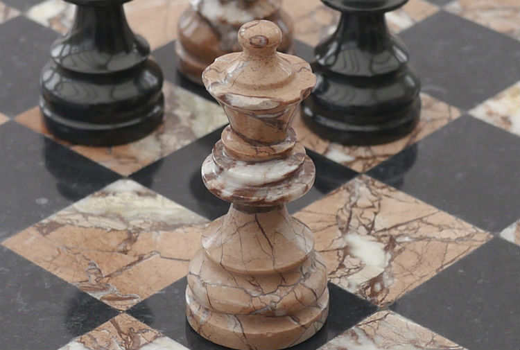 Marble Stone Chess Sets Of The Best Quality 2019 Buyers Guide