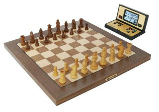 Millennium Chess Computer - Chess Genius Exclusive