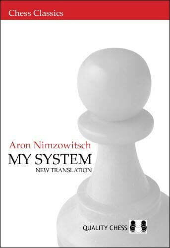 My System. Chess Book