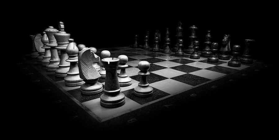 Proper Chess Board Setup - Quick and Easy Guide