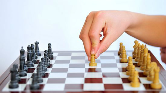 The Most Recommended Chess Openings