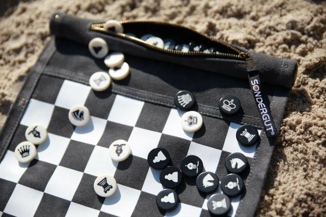 The Best & Most Compact Pocket Chess Sets