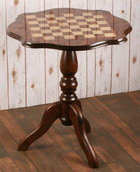 Sorrento Chess Table