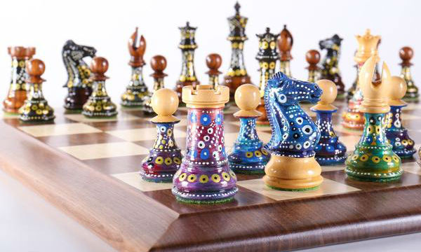 6 Cool Unique Chess Sets That Are Unlike Any You Ve Seen Before