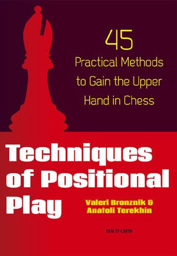 Technique of Positional Play