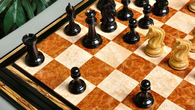 The Best Chess Sets