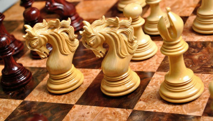 The 5 Best Luxury Chess Sets Available In 2021