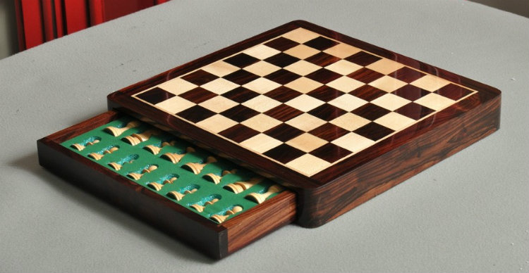 These 4 Travel Chess Sets Are High Quality Yet Low Priced