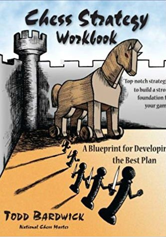 The Chess Strategy Workbook