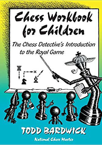 The Chess Workbook for Children
