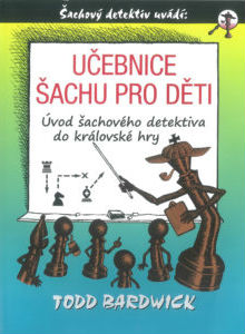 The Chess Workbook For Children - Czechoslovakian