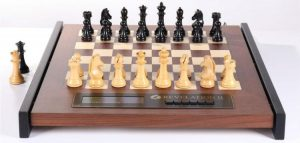 The Best Electronic Chess Boards