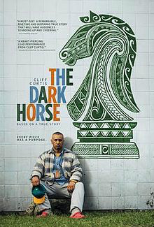 Dark Horse (Chess Movie)