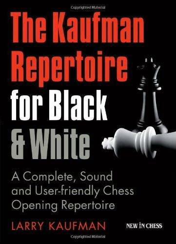 The Kaufman Repertoir for Black and White
