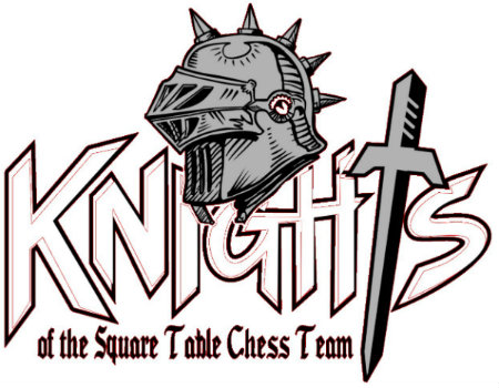 The Knights of the Square Table Logo