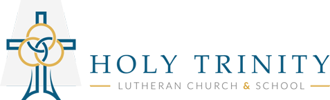 The Holy Trinity Lutheran Church and School