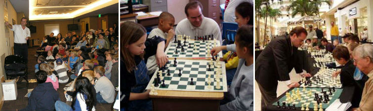 Todd Bardwick teaching students and during a simul