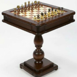 "23"" Ultimate Italian Game Table"