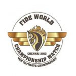 World Chess Championship, Chennai 2013 Logo - Chennai 2013