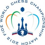 World Chess Championship, Moscow 2012 Logo
