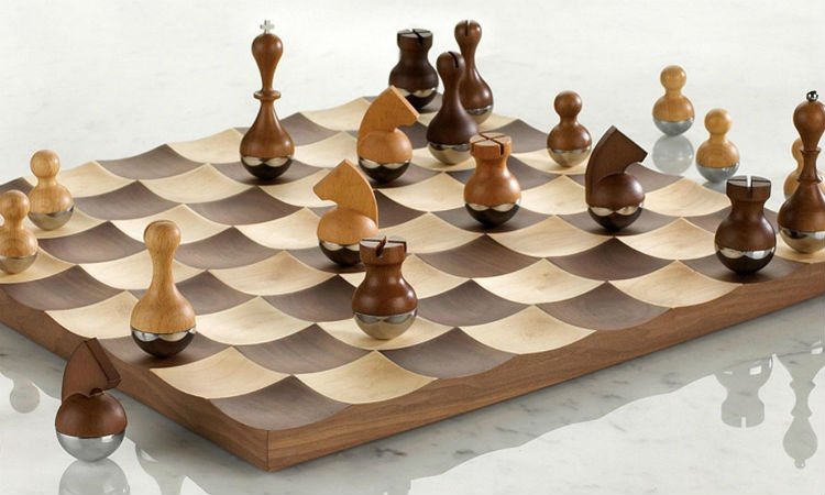 Wobble Chess Set Review Read Before You Buy