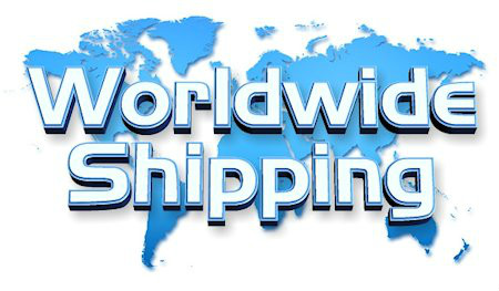 MegaChess Shipping Worldwide